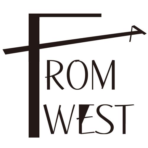 『from west 2018~人とモノが集う場所』今週末に開催が迫ってまいりました!!