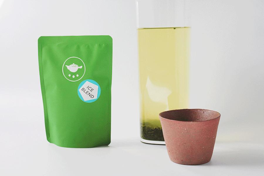 すすむ屋茶店のお茶の話