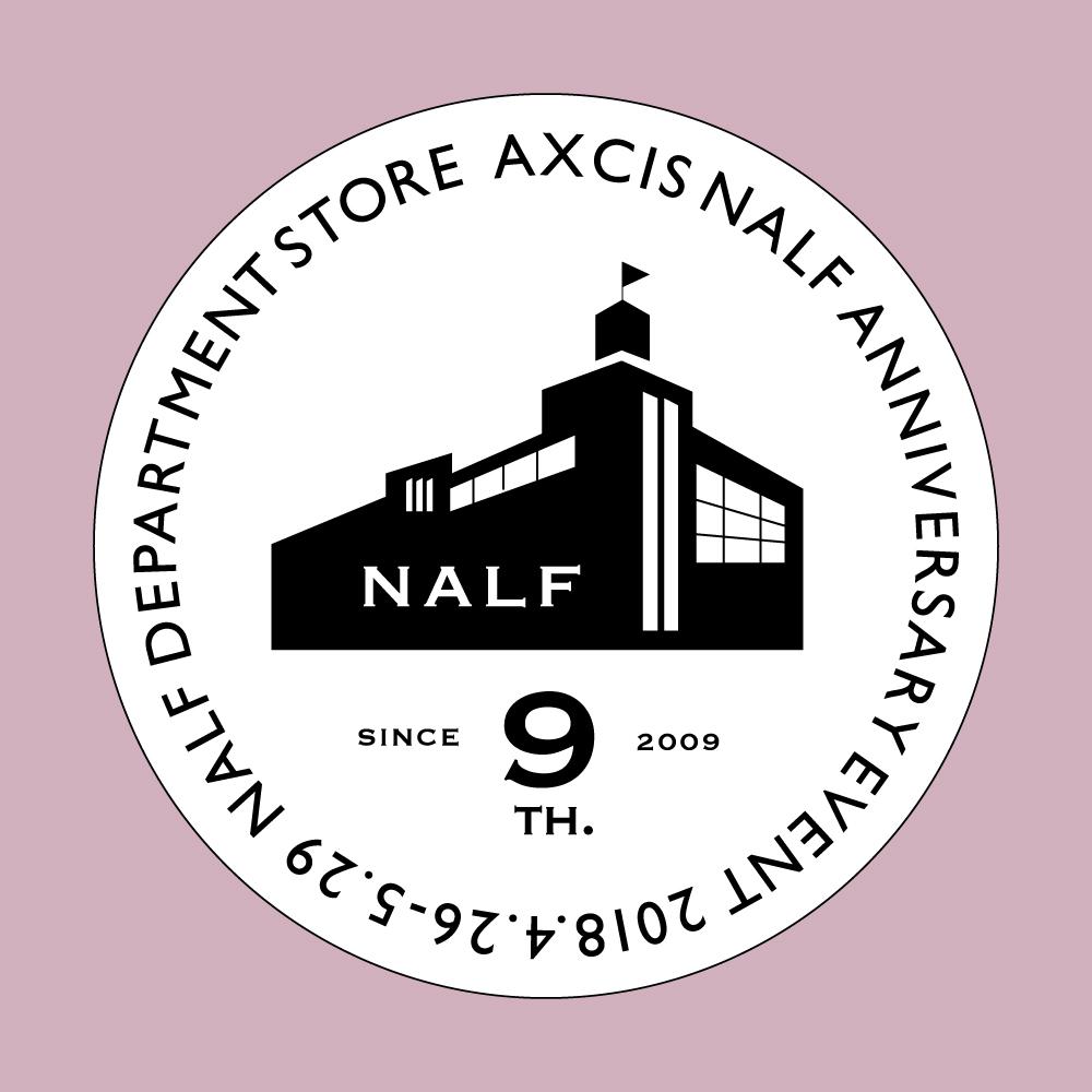 NALF DEPARTMENT STORE!!